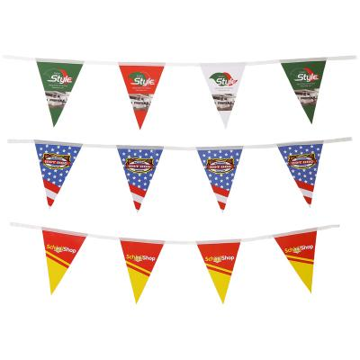 Image of Promotional Bunting