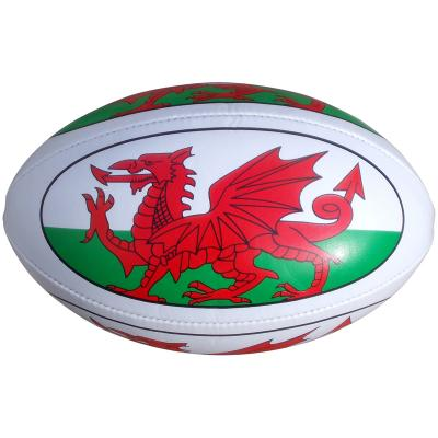 Image of Mini Promotional PVC Rugby Ball