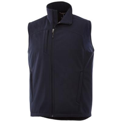 Image of Stinson softshell bodywarmer