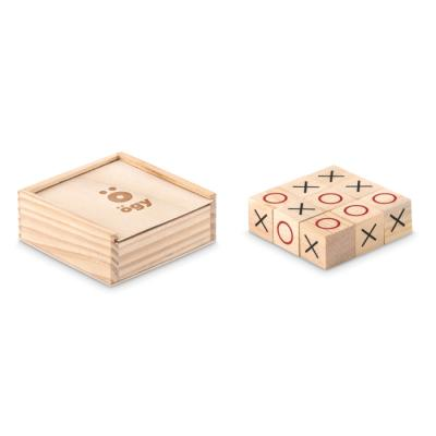 Image of Tic Tac Toe